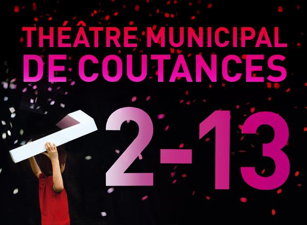 le théâtre de Coutance