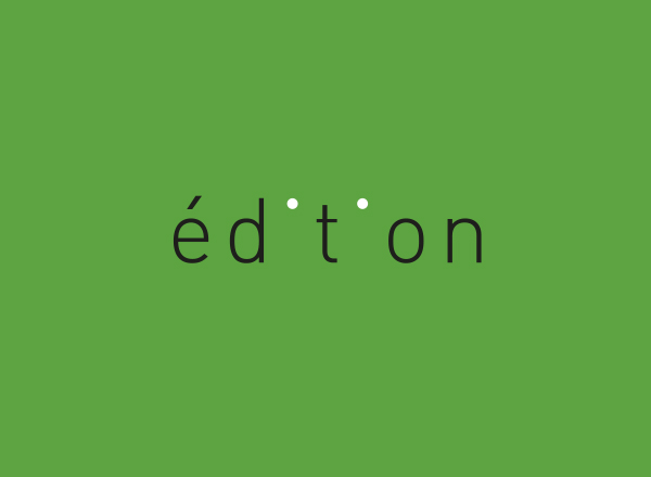 édition